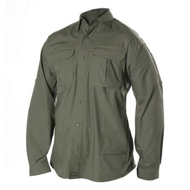 Blackhawk Lightweight L/S Tac Shirt - CLOSEOUT BPG-88TS01