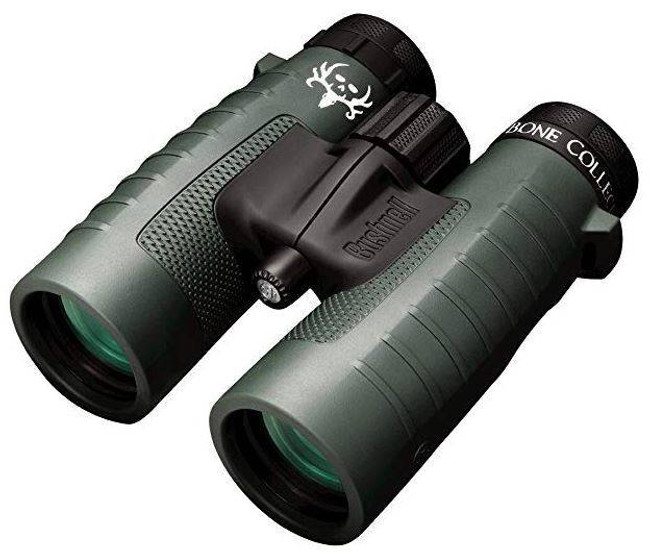 Bushnell 10 x 42 XLT Bone Collector Binocular 234210 029757234216