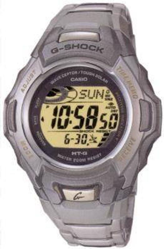 Casio G-Shock Solar WaveCeptor Watch MTG900DA-9V MTG900DA-9V