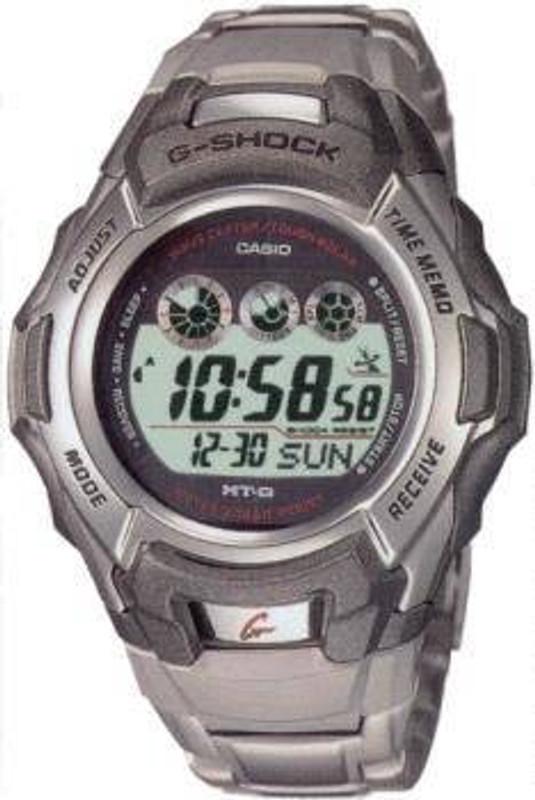 Casio G-Shock Tough Solar WaveCeptor Watch MTG930DA-8V MTG930DA-8V 079767792640