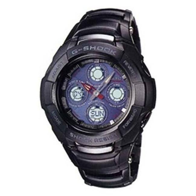 Casio GW1201BD-1AV G Shock Solar Atomic Watch GW1201BD-1AV