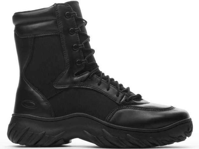 Oakley Black 8 SI Assault Boot 11098-001
