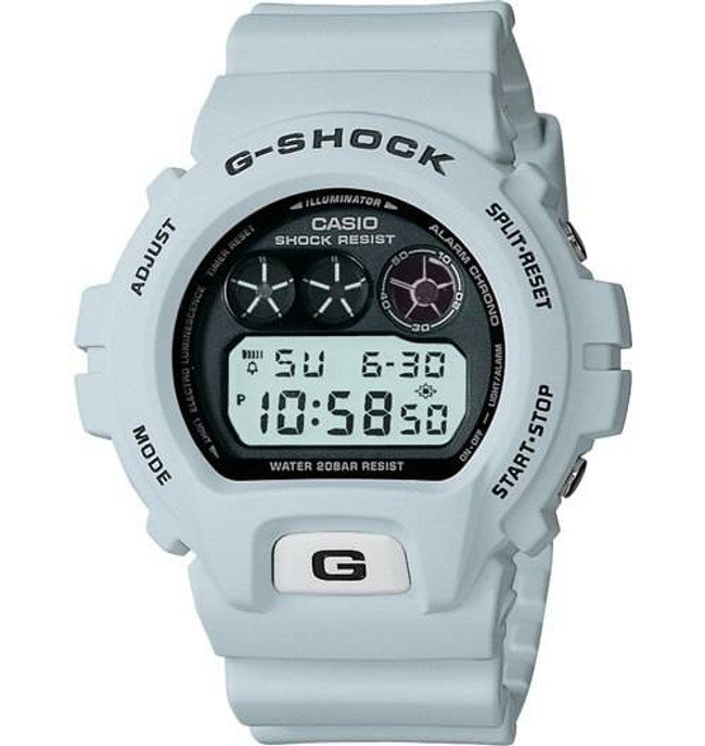 Casio DW6900FS-8 G-Shock DW6900FS-8