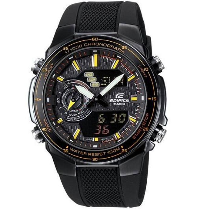 Casio EFA131PB-1AV Velocity Indicator Watch EFA131PB-1AV