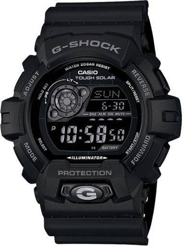 Casio GR8900A-1 G-SHOCK Solar XL Watch GR8900A-1 079767946890