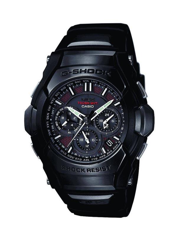 Casio GS1300B-1A G-SHOCK GIEZ Watch GS1300B-1A