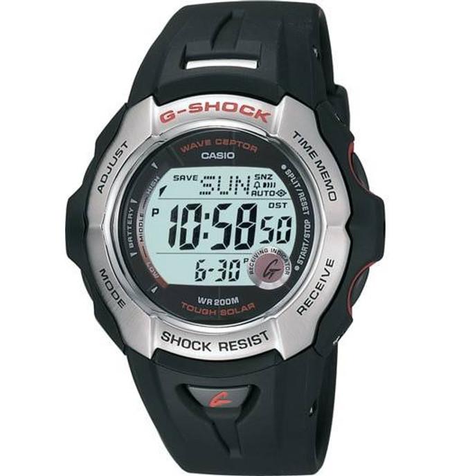Casio GW700A-1V G-Shock Tough Solar Watch GW700A-1V 079767800567