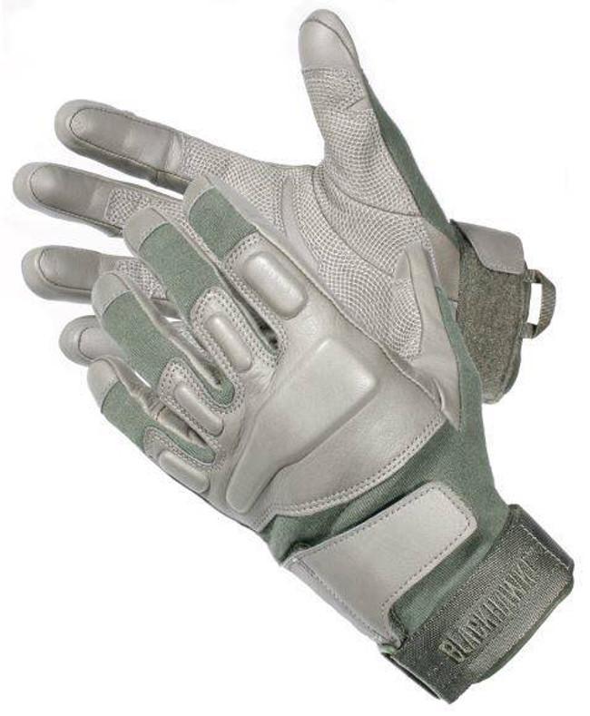 Blackhawk SOLAG Tac Gloves - CLOSEOUT BPG-8114
