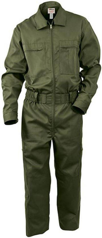 Elbeco Transcon California Department of Corrections CDC Utility Jumpsuit with Extra Long Sleeves ELBECO-508XL