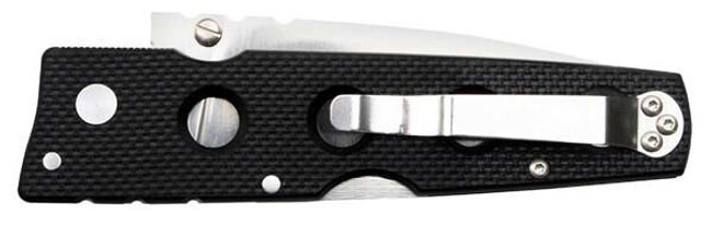 Cold Steel Hold Out II Plain Edge 11HL 705442009153
