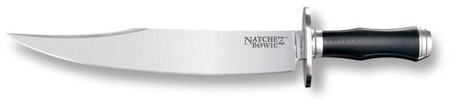 Cold Steel Natchez Bowie Knife 16ABSJ 705442006558