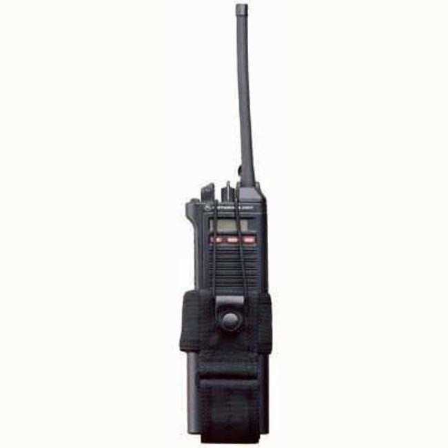 DeSantis Gunhide Universal Radio Holder - N28BJZZZ0 N28BJZZZ0 792695189893