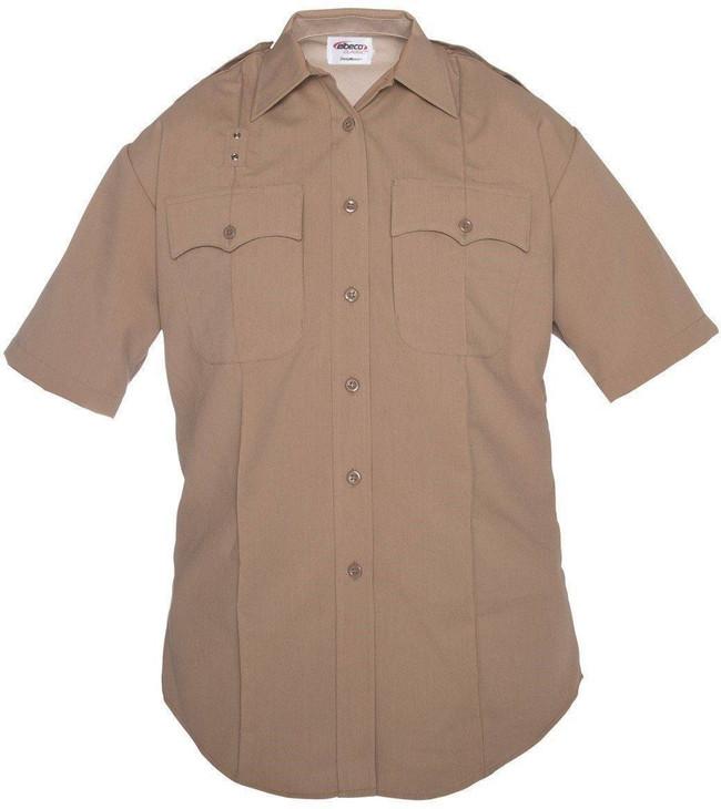 Elbeco Womens Dutymaxx S/S Shirt WOMENS-SS