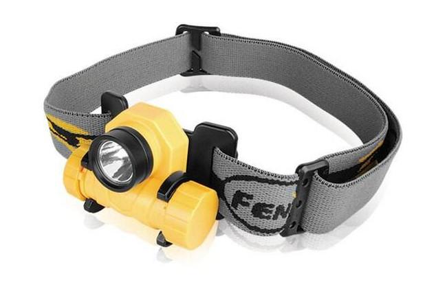 Fenix Lighting HL21 Cree LED 97 Lumens Headlamp HL21