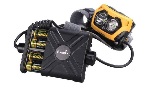 Fenix Lighting HP25 360 Lumen LED Headlamp HP25 6942870302072