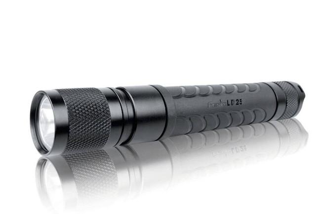 Fenix Lighting LD25 White LED Flashlight LD25 6942870300740