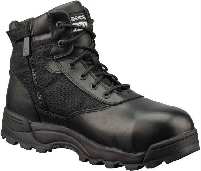 Original SWAT Classic Waterproof Side Zip Boot 116101