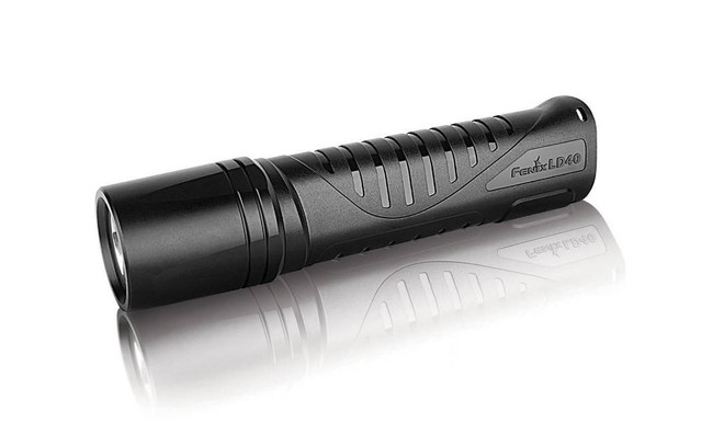 Fenix Lighting LD40 Outdoor Flashlight LD40R4 6942870300863