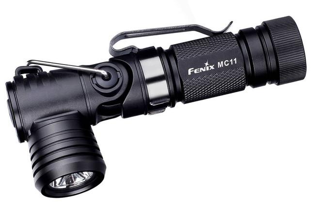 Fenix Lighting MC11 Multi-Functional Angle Light MC11 6942870301037
