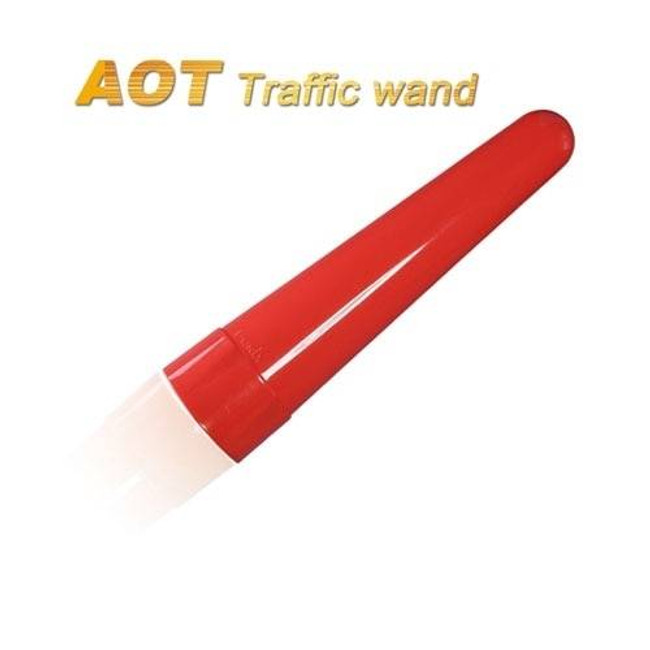 Fenix Lighting Orange Traffic Wand AOT