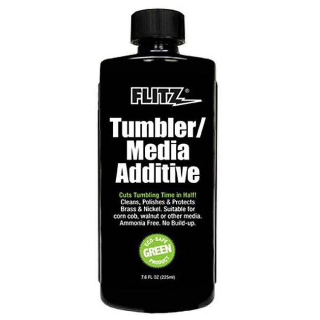 Flitz Tumbler Media Additive Bottle FZTA04885