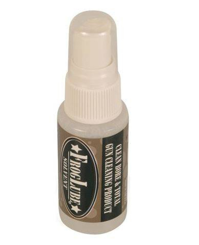 FrogLube 1 oz Solvent Spray Bottle FS-1OZ