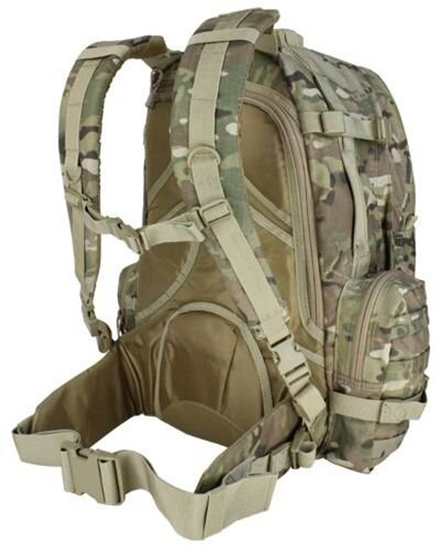 Condor MultiCam 3-Day Assault Pack 125-008 022886125080