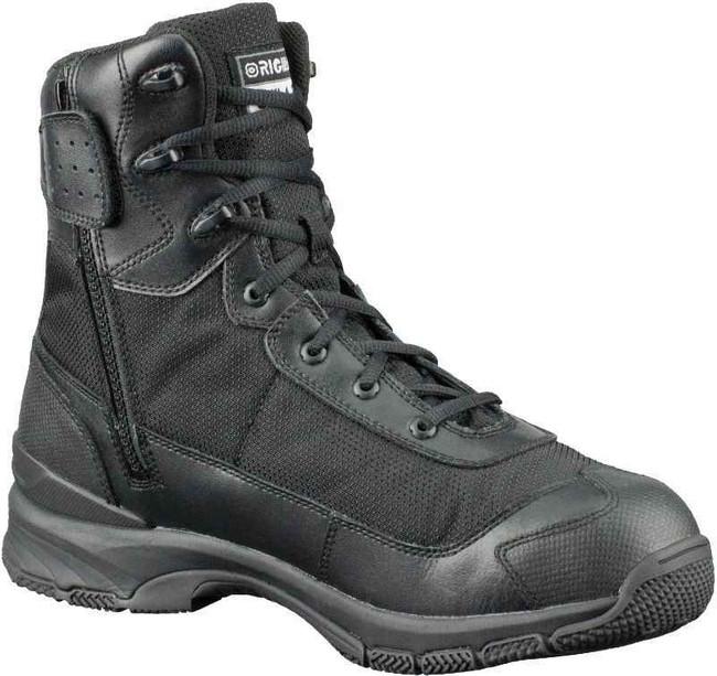 Original SWAT HAWK 9 Water Proof Side Zip Boot 165431