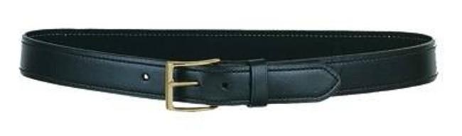 DeSantis Gunhide 1 1/2 Plain Lined Leather Belt Limited Sizes DESA-B12