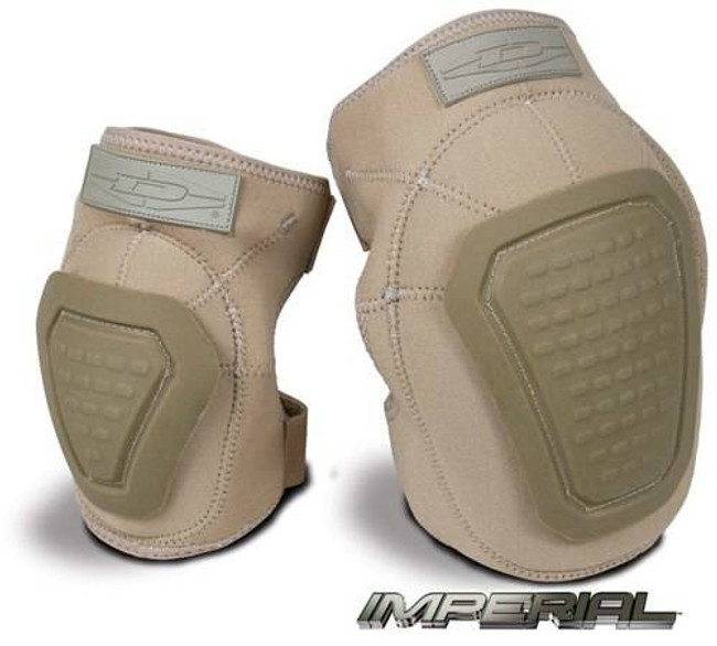 Damascus Gear Imperial Neoprene Knee Pads with Reinforced Caps Limited Colors IMPERIAL-DNKP