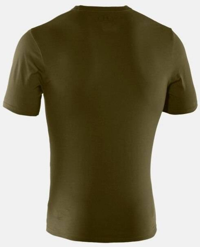 Under Armour TAC Charged Cotton T-Shirt 1234237