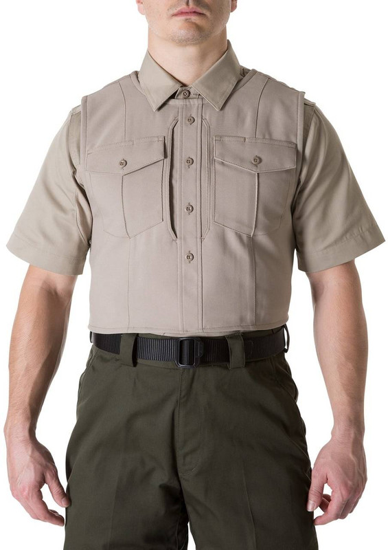 5.11 Tactical Mens Class A Uniform Outer Carrier 49032 49032