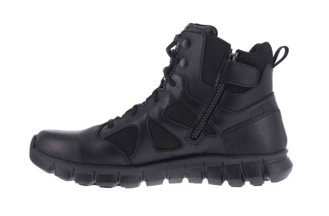 Reebok Sublite Cushion 6in Tactical Boot RB8605