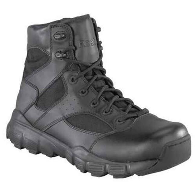 Reebok Dauntless RB8625 6 Waterproof Side Zip Boot RB8625