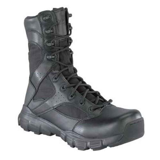 Reebok Dauntless RB8826 8 Composite Toe Side Zip Boot RB8826