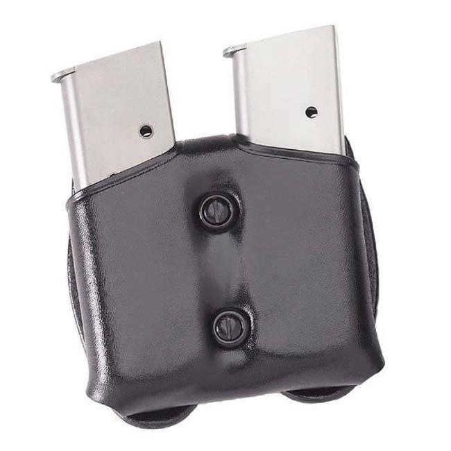 Galco Cop Double Mag Case - CDM22B CDM-CDM22B
