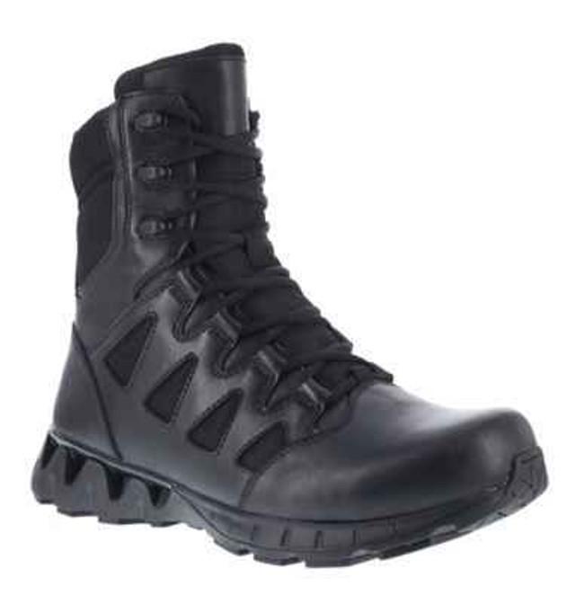 Reebok Mens 8 ZigKick Tactical Boot RB8845