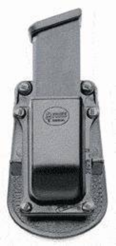 Fobus Holsters Single Magazine Pouches - 3901G SINGLEMAG-3901G 676315000075