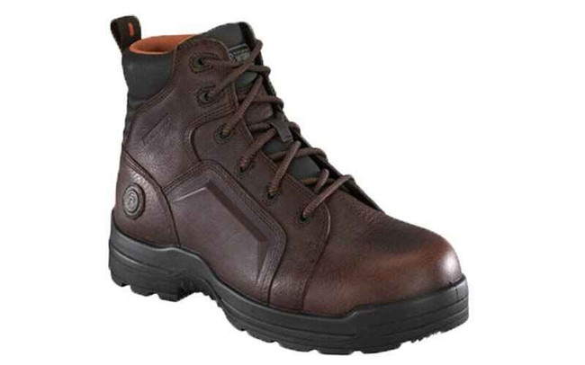 Rockport Womens 6 Compositetoe Waterproof Adiprene By Adidas Boot RK664 RK664