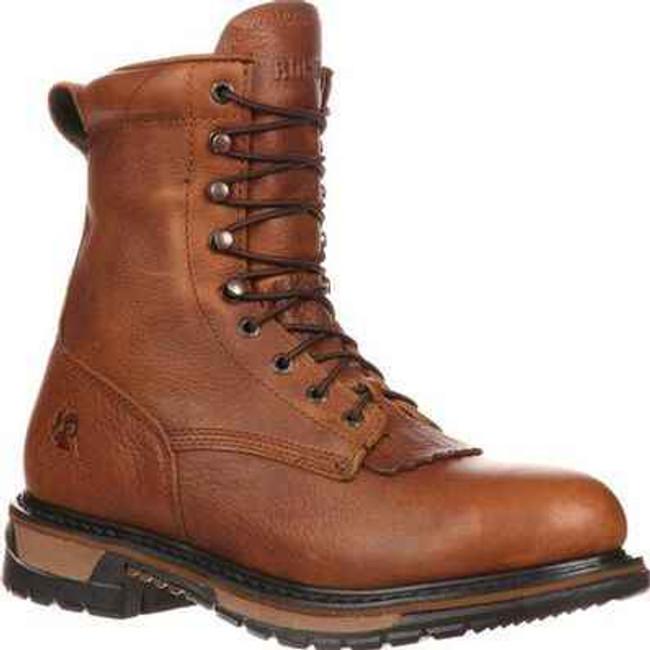 Rocky Ride Lacer Waterproof Western Boots 2723 2723