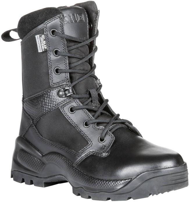5.11 Tactical Mens ATAC 2.0 8 Storm Black Boot 12392 12392