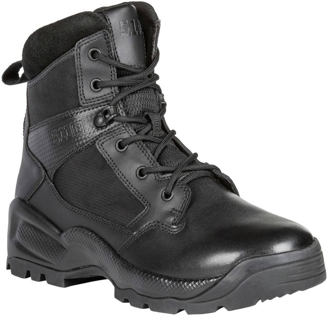 5.11 Tactical Mens ATAC 2.0 6 Black Boot 12401 12401-511