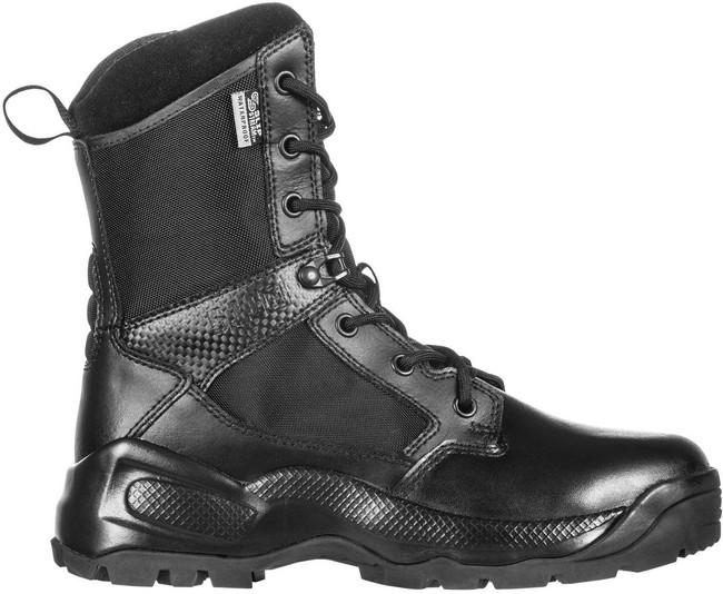 5.11 Tactical Womens ATAC 2.0 8 Storm Black Boot 12406 12406