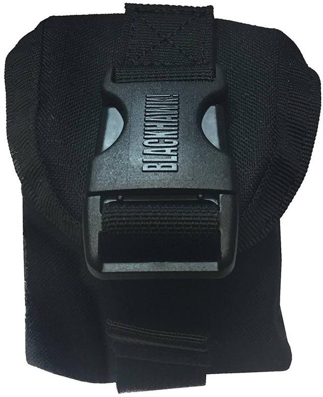 BlackHawk STRIKE Molle Frag Grenade Pouch Single 37CL12