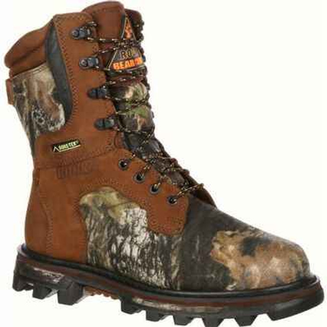 Rocky Bearclaw 3d Insulated Gore-Tex Hunting Boot 9275 9275