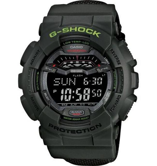 Casio GLS100 G-LIDE Watch GLS100