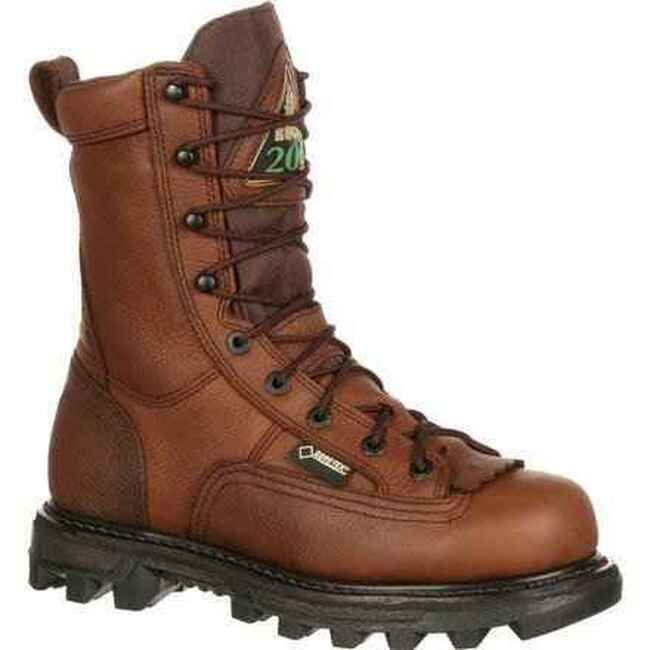 Rocky Bearclaw3d Insulated Gore-Tex Outdoor Boot 9237 9237