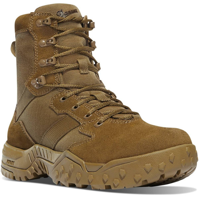 Danner Scorch Military 8 Coyote Hot Boot 53661