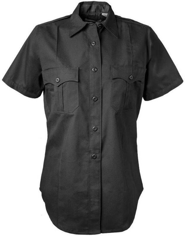 Flying Cross Cross FX Womens Class B Style Short Sleeve Duty Shirt FX5100W
