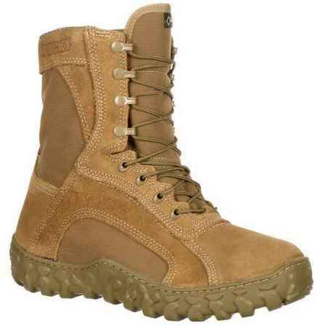 Rocky S2V Gore-TEX Waterproof Insulated Tactical Military Boot FQ00104-1